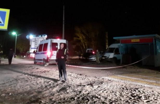 Раскрыто состояние жертв стрельбы подНижним Новгородом