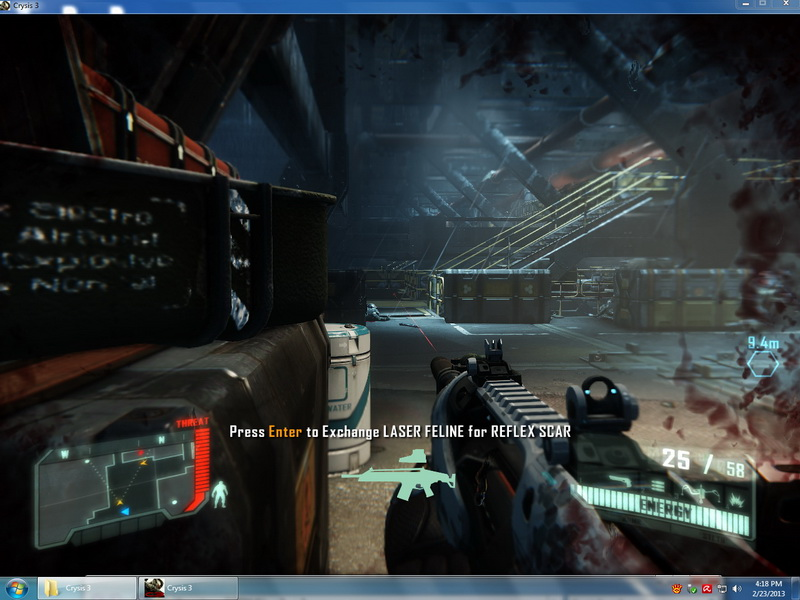 Crysis – CRACKED - PCGames-Download