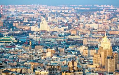 Экономика Москвы сохранит устойчивое развитие вбудущем году