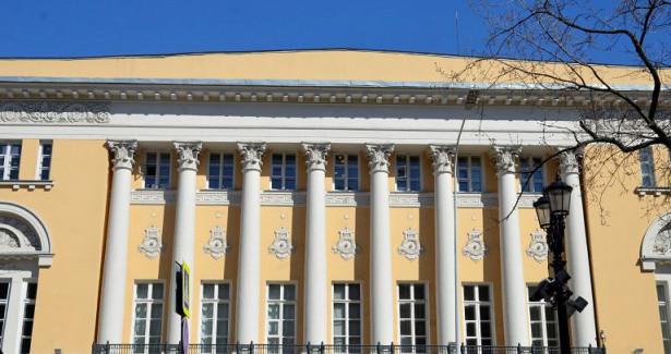 Образовательная встреча состоится влектории Музея Востока