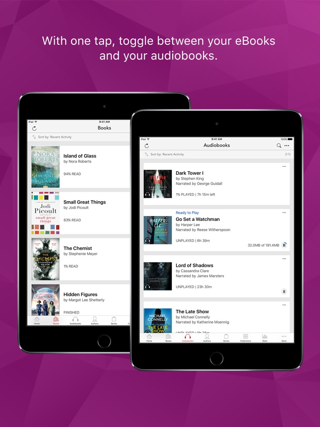 Sites to Download Free eBooks for your- Freemake