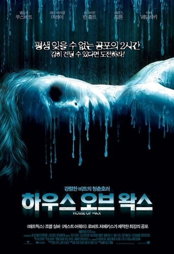 Watch House of Wax Online Free Full Movie - Putlocker