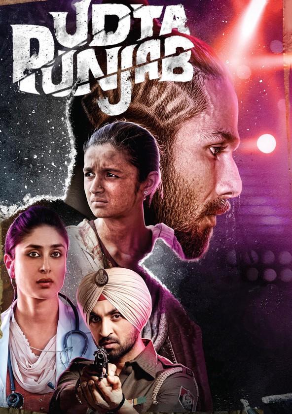 Udta Punjab Movies123 - Free Online Movie Site