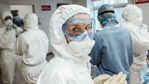 ВРоссии выявили еще18241случай коронавируса
