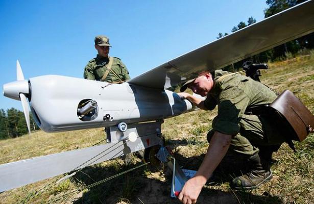 Уполномочен сбить: системы РЭБ«жгут» беспилотники США