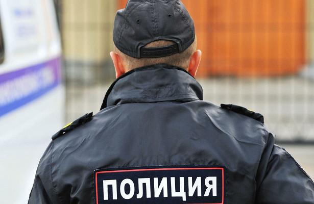 Россиянин вовремя прогулки обнаружил труп безобуви
