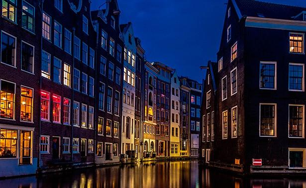 Россия разорвет налоговое соглашение сНидерландами