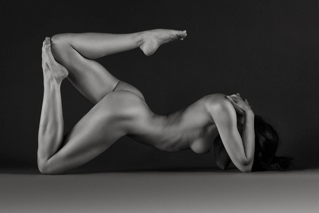 Женская спортивная эротика фото