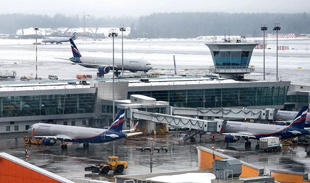 «Аэрофлот» массово отменяет рейсы