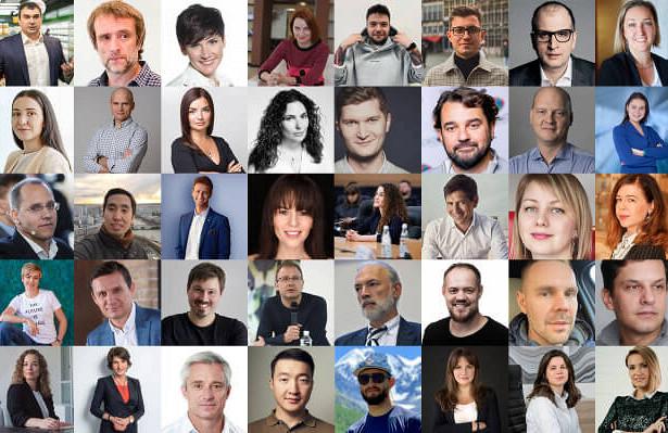 Кадры 2020, часть 3: главные назначения года вкомпаниях, маркетинге иPR