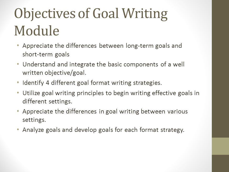 Write My Short And Long Term Goals Essay Examples Shortterm Goals Essay Essay Example For Free