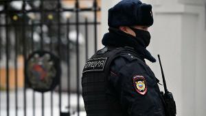 157млнрублей украли избанка вцентре Москвы