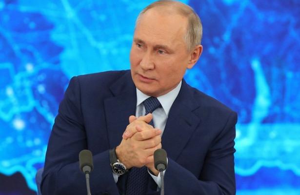 Какроссияне отреагировали напресс-конференцию Путина