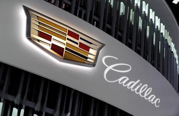 Cadillac сократит свою дилерскую сеть вдвое