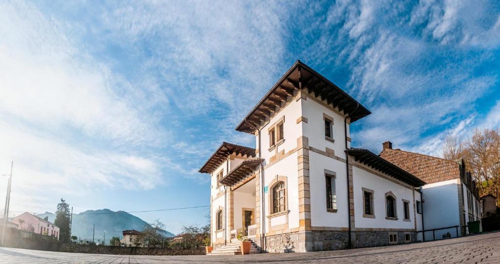Недвижимость астурия испания