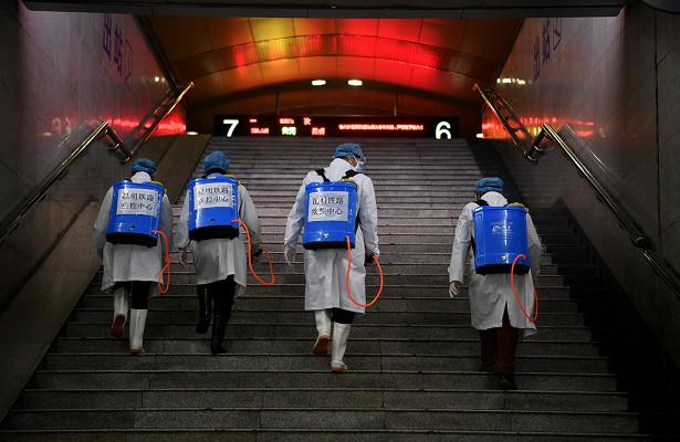 ВГермании назвали новую версию пандемии