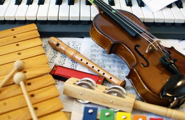 Какклассическая музыка развивает детей: объясняет скрипачка Эльза Неб