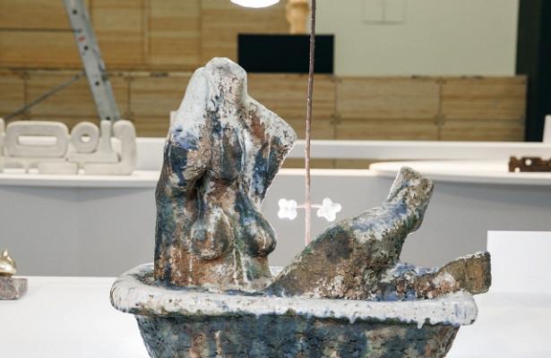 Чтосмотреть (итрогать!) наинклюзивной выставке «Прикосновение» в«Манеже»?