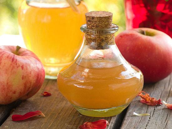 диета яблочного уксуса с медом