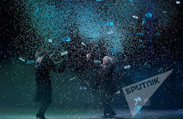Культурный 2017-й: отспектаклей домеждународных конкурсов