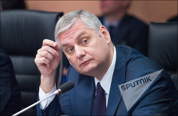 Маркаров: парламент будет чувствовать себя более уверенным