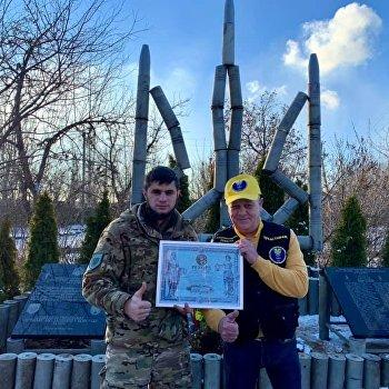 Украинская скуковыжималка. Гробовых делмастера культуры