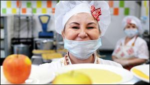 Генпрокуратура проверит качество питания вдетсадах ишколах повсей стране