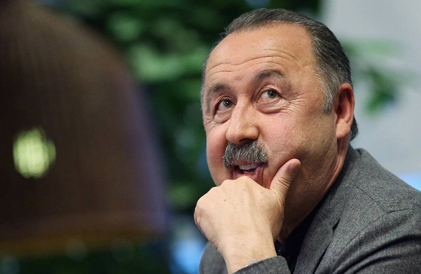 Газзаев назвал РПЛ«настоящим болотом»
