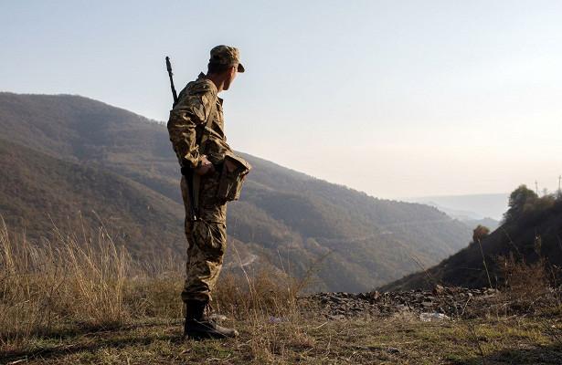Российские военные отчитались оработе вКарабахе
