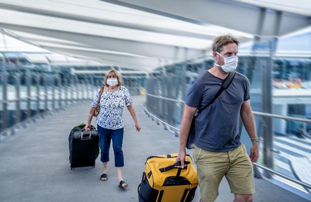Названы пять главных страхов туристов вовремя пандемии