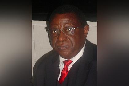Вмалийской тюрьме умер осужденный заорганизацию геноцида экс-полковник Руанды