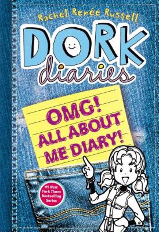 Dork Diaries Series by Rachel Rene Russell