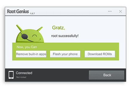 Kingo Android Root 1452663 скачать бесплатно - ПК