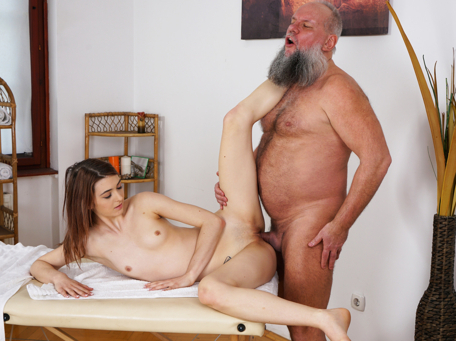Red tube juicey mature