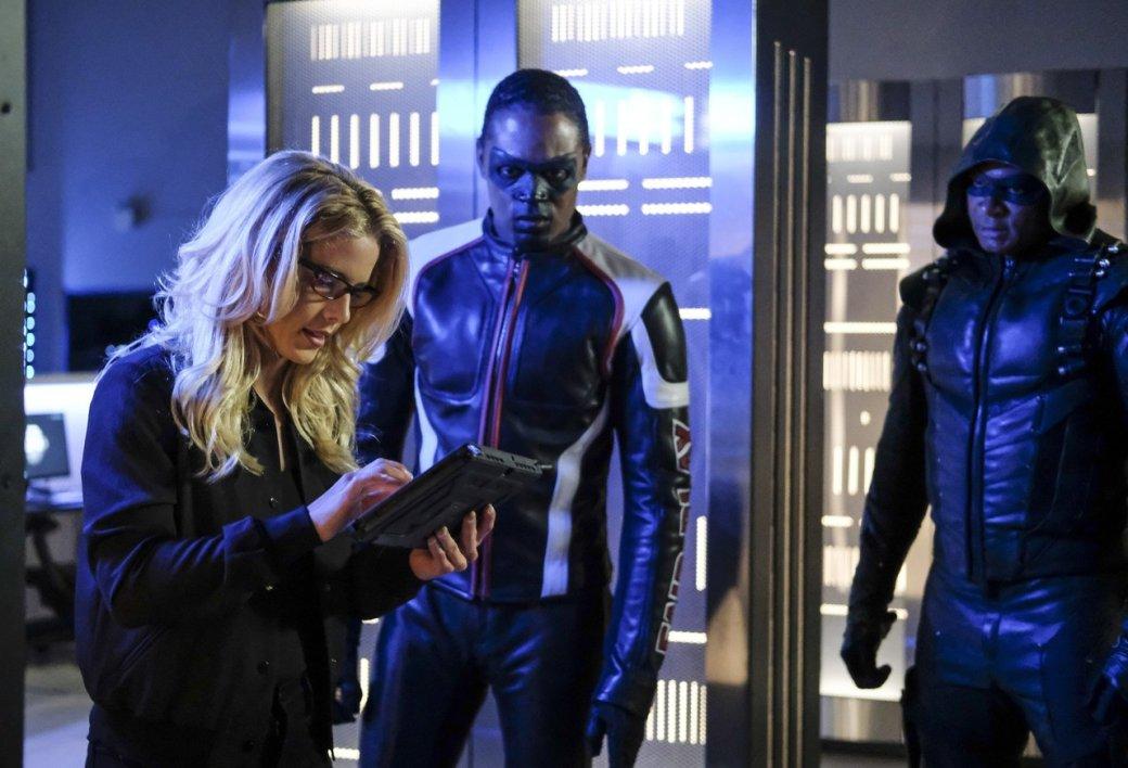 Watch Arrow Episodes - Season 5 - TV Guide
