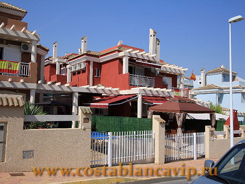 Юридическое оформление недвижимости в Испании