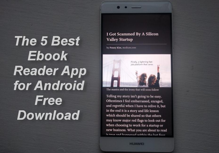 Sony epub reader free download