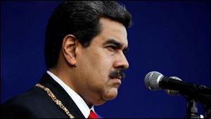 Мадуро заявил отеракте нагазопроводе PDVSA