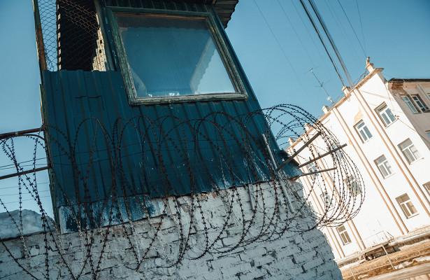 Заключенный скончался вколонии из-заотсутствия лечения вБурятии