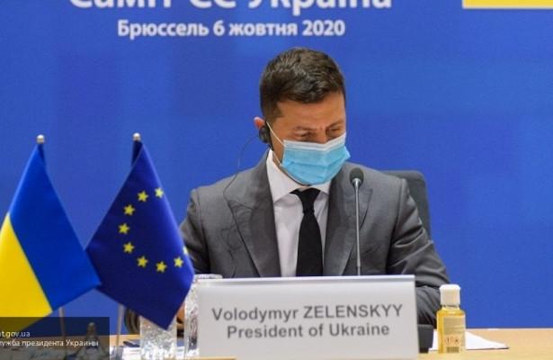 Депутат Верховной рады рассказал, почему Зеленский хочет избавиться отКС