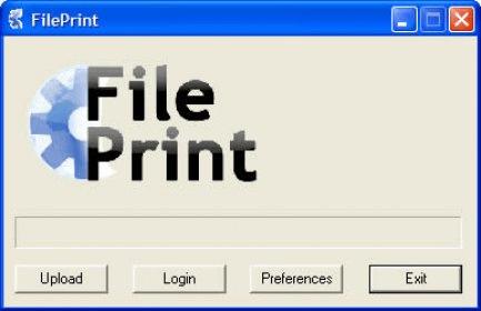 PDF Printer - Print on a PDF printer to create PDF files