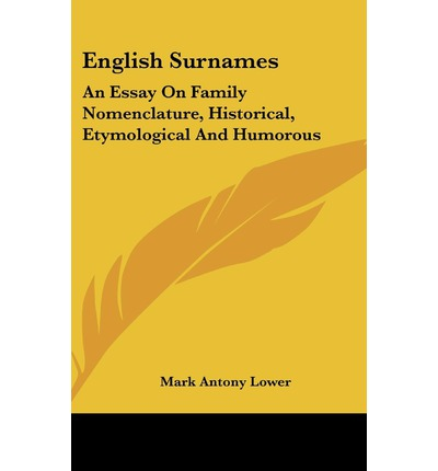 essay on humorous incident in family