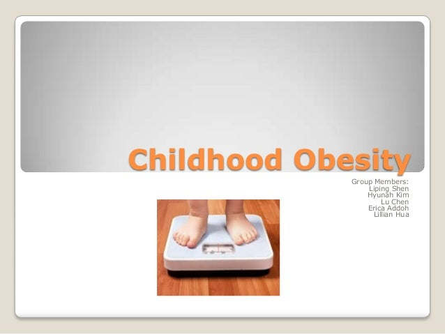 Write my child obesity research paper
