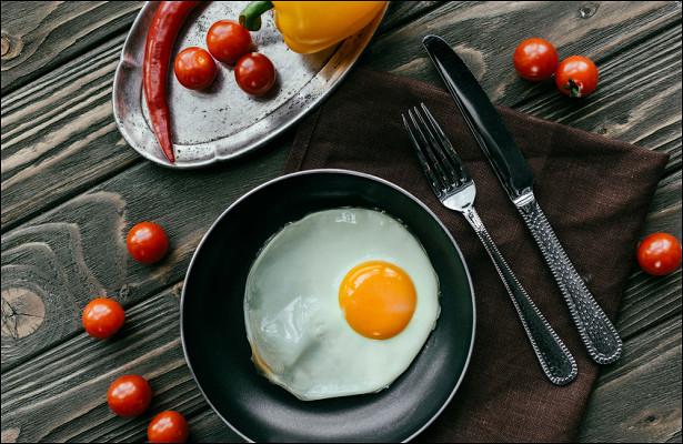 Чтобудет, если каждое утро есть яйца назавтрак