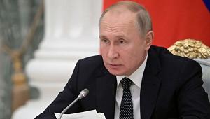 Путин поручил запустить новый видипотеки