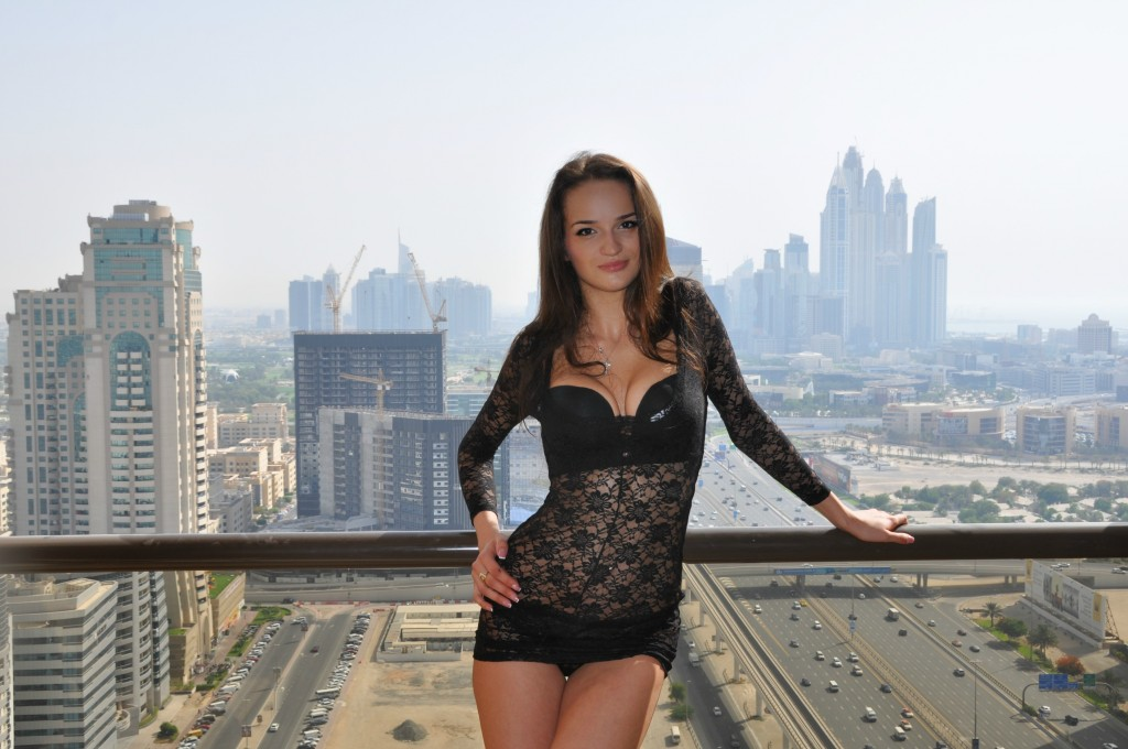 Russian dating dubai