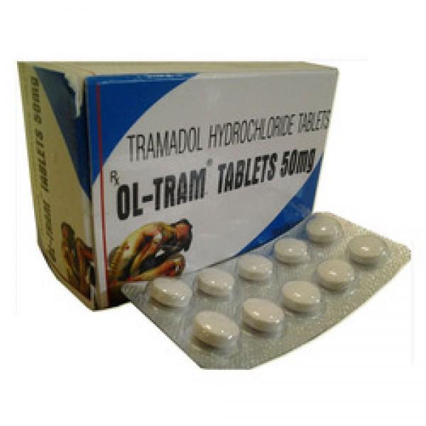 Tramadol 50 mg tablets