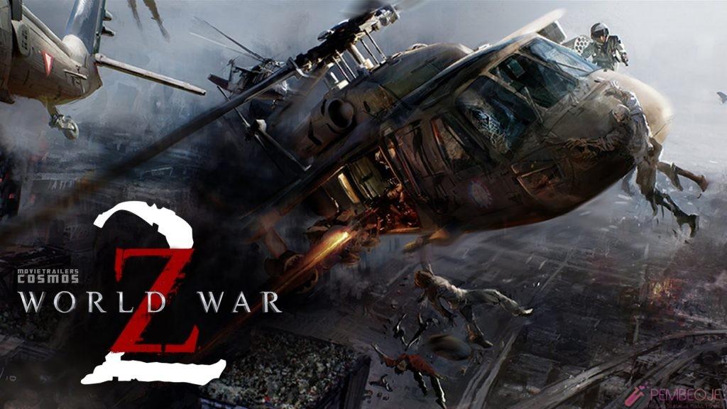 World War Z Movie 2013 Free Download Dual Audio