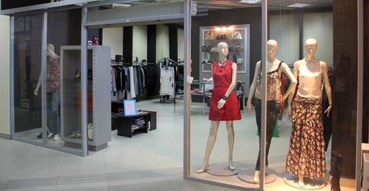 женская одежда больших размеров от производиделя