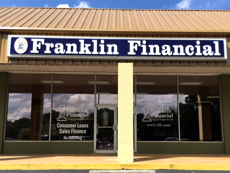 Covington payday loans